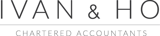 Ivan & Ho - Chartered Accountants